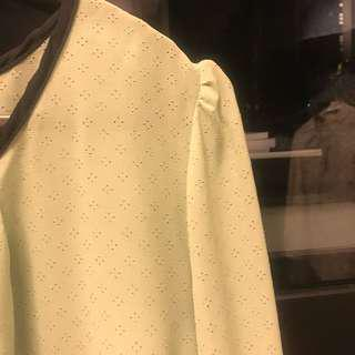 Nichii Women Mint Green Top