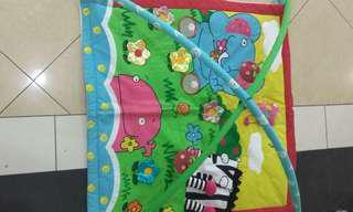 Play mat for baby #maucoach