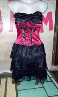 Dress hot country