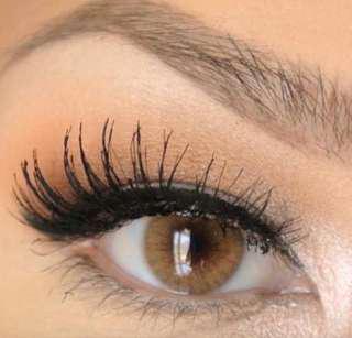 Hidrocor cosmetic contact lenses