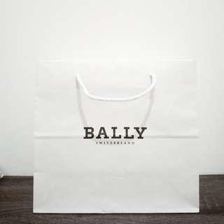 Paperbag bally