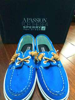 Sperry Top Sider Blue