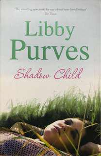 Shadow Child by Libby Purves