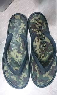 Superdry slippers