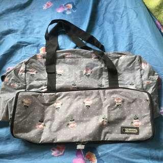 Bag 袋