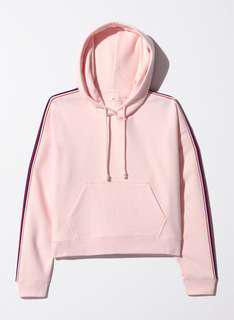 TNA the iconic hoodie