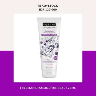 FREEMAN DIAMOND MINERAL 175ML