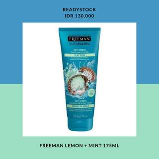 FREEMAN DEAD SEA MINERALS 175ML