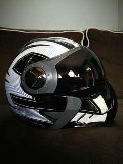 Very Rare Helmet