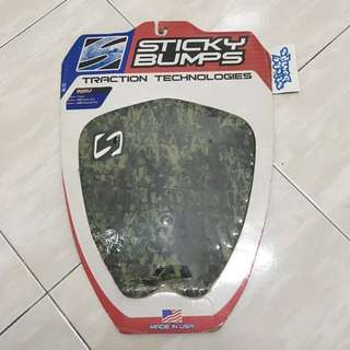 Sticky Bumps Ray Surfboard Traction Pad