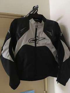 Alpinestar Riding Jacket Size M