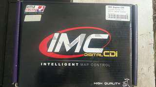 IMC UMA RACING DIGITAL CDI WAVE 110
