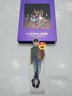 WTB Wanna One Nothing Without you