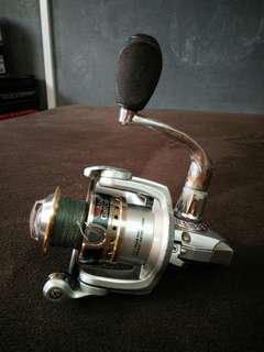 Abu Garcia Silver Max 1000H Fishing Reel