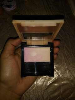 Collagen Mineral gradient blush #Merdeka73