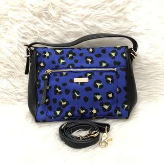 Kate Spade Cobble Hill Cheetah Original