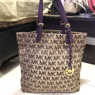 Michael Kors Signature Original