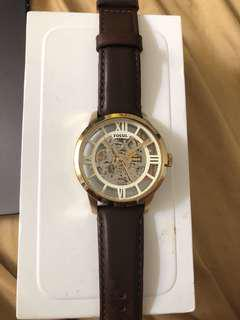 Automatic Men's fossil watch