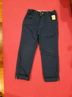 Napoleon Blue Pants