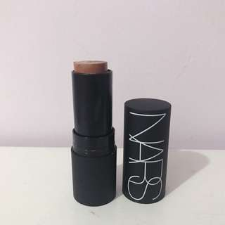 (包郵) Nars The Multiple eyeshadow blush cheek rouge lipstick 多用途眼影胭脂唇膏多合一 #ALTAI