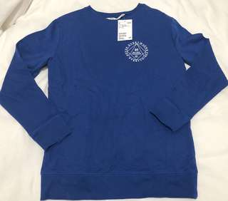 Brand New Auth H&M Boy's Light Sweater