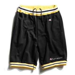 Champion baller shorts