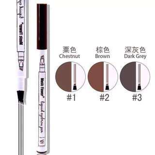 Liquid Eyebrow Micropen