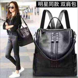 Koream two way bag