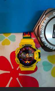 Casio g shock GA-400