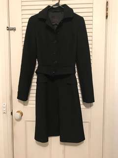 Country Road Trench Coat Sz XS