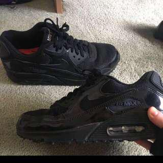 Nike Air Maxes