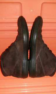 Tods boots for men