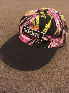 Vintage Retro Adidas Hat