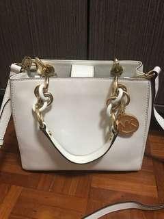 Michael Kors 白色 Handbag