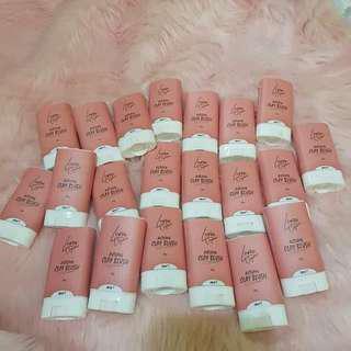 Luna organics clay blush!!! SALE!!!❤️❤️💕