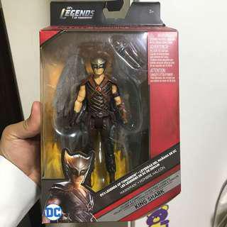 DC Hawkman