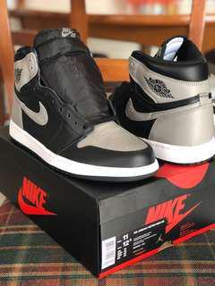 Nike Air Jordan 1 Shadow