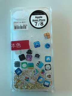 水動iPhone機殼