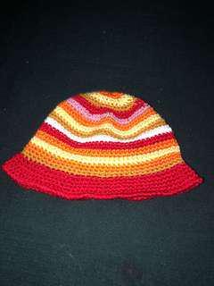 Hippyish hat