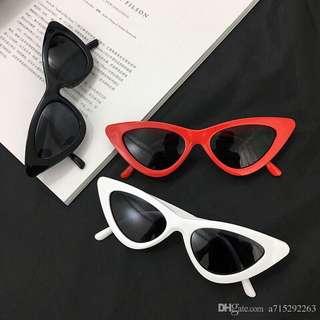 Kacamata CatEye NETTPRICE