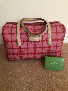Kate Spade Medium Sized Purse