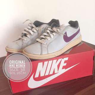 Original NIKE Women Shoes
