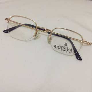 Vintage Givenchy Lunettes Specs