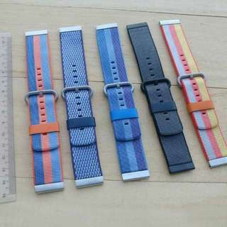 Fitbot blaze and Fitbot Versa replacement straps