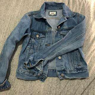 Insight Denim Jacket - XS