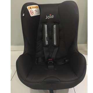 Joie Car Seat 0 ~ 18kg