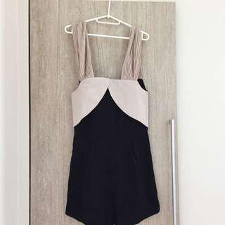 *Brand New* MDS Romper