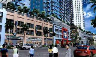 Parking for Sale Cubao Quezon City