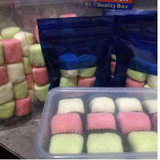 PASTIMALLOW pastillas marshmallow