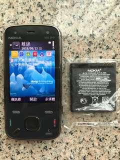 NOKIA N86 (有爛/damaged)